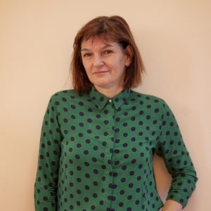 Ортопедичен магазин ОРТОТЕХ | Търговски представители | Мариана Карашенска