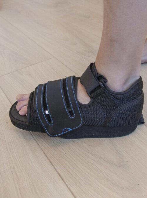 Postoperativna ortopedichna obuvka Prim 726180 3