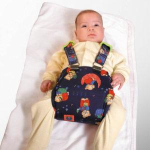 Vuzglavnichka na Freika za novorodeni Orthoteh 60503