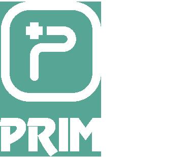 Ортопедични продукти Prim Лого