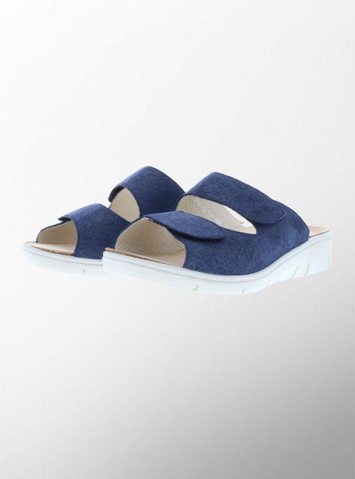 Ортопедични обувки   Дамски ортопедични чехли Honey Solidus 02   ОРТОТЕХ