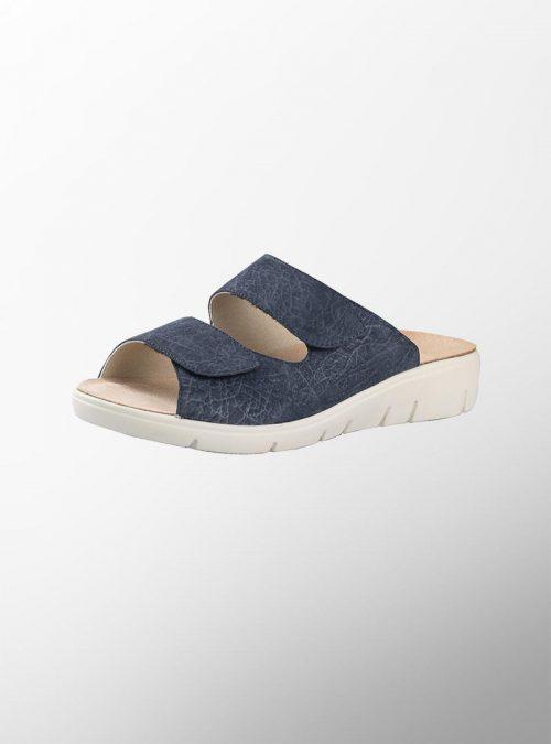 Ортопедични обувки   Дамски ортопедични чехли Honey Solidus   ОРТОТЕХ