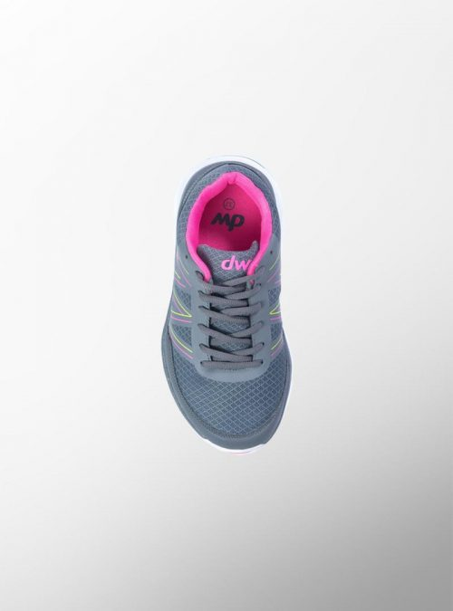 Ортопедични обувки | Дамски ортопедични маратонки Cloudy Orchid – Diawin 03 | ОРТОТЕХ