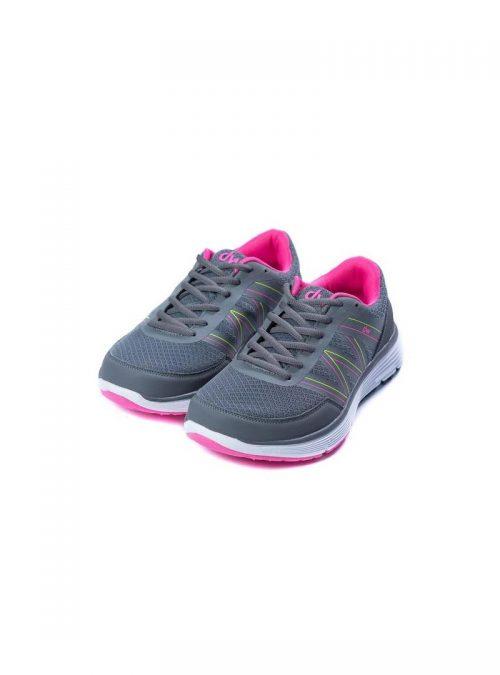 Ортопедични обувки | Дамски ортопедични маратонки Cloudy Orchid – Diawin 04 | ОРТОТЕХ