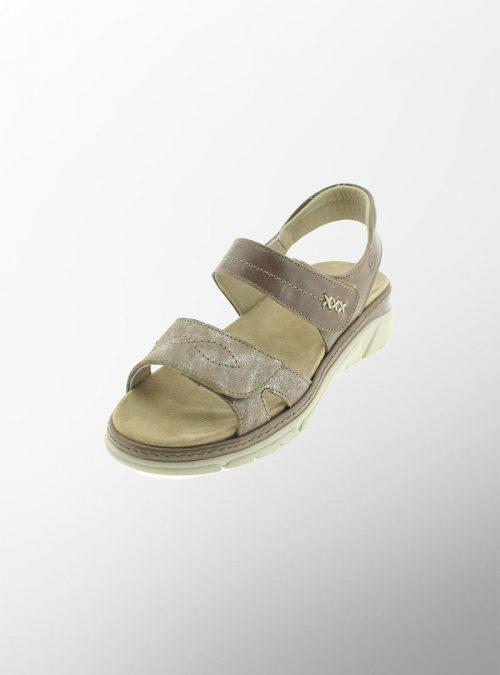Ортопедични обувки | Дамски ортопедични сандали Mostar – Suave | ОРТОТЕХ