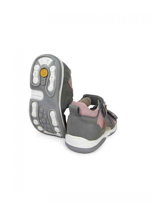 Ортопедични обувки | Детски ортопедични сандали Kristina Grey – Memo 02 | ОРТОТЕХ