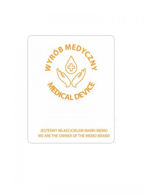 Ортопедични обувки Memo Сертификат