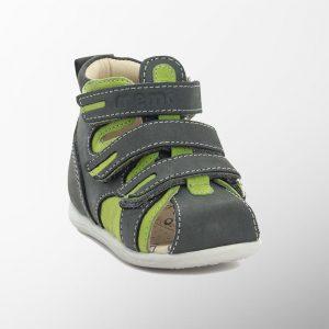 Ортопедични обувки | Детски ортопедични сандали Bambi – Memo Baby | ОРТОТЕХ